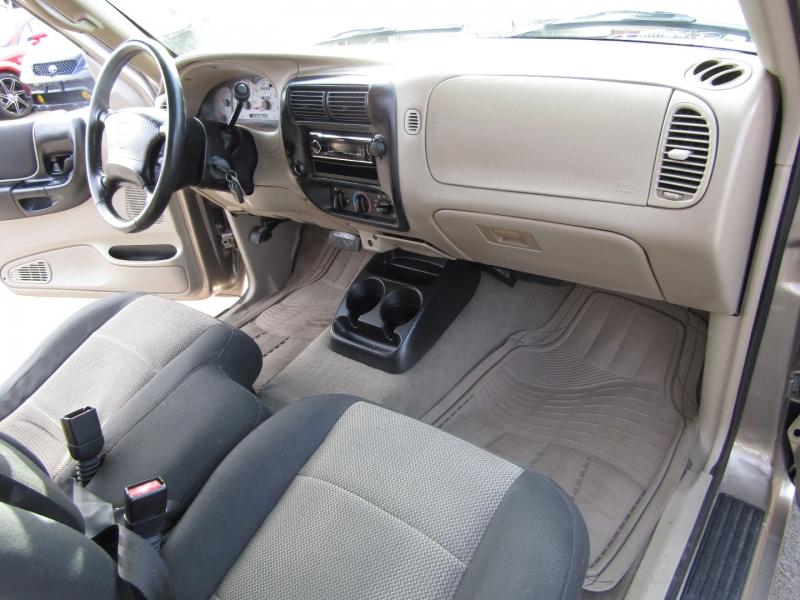 Ford Ranger 2003 price $9,977