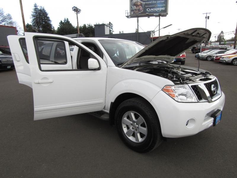 Nissan Pathfinder 2009 price $8,977