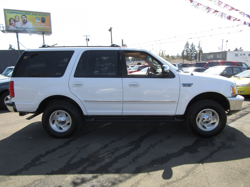 Ford Expedition 1997 price $3,977