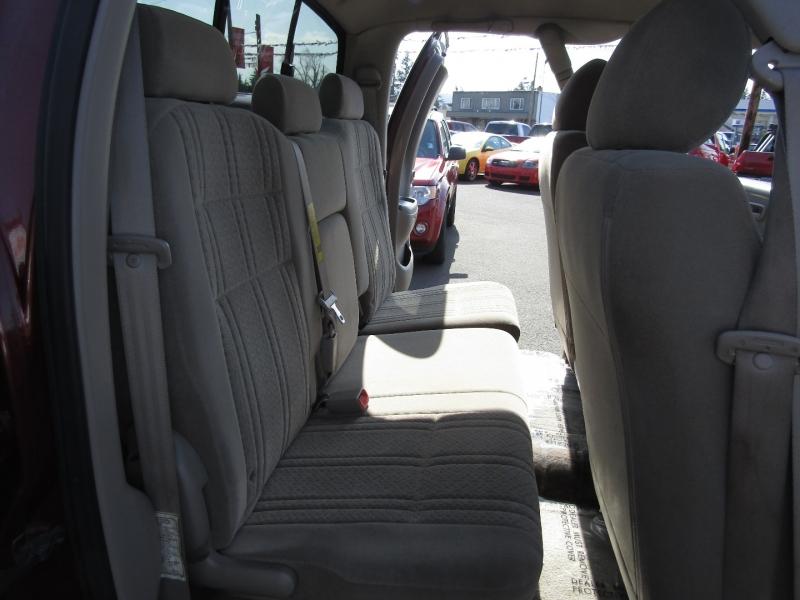 Toyota Tundra 2006 price $9,977