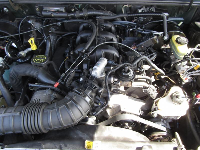Ford Ranger 2001 price $11,977