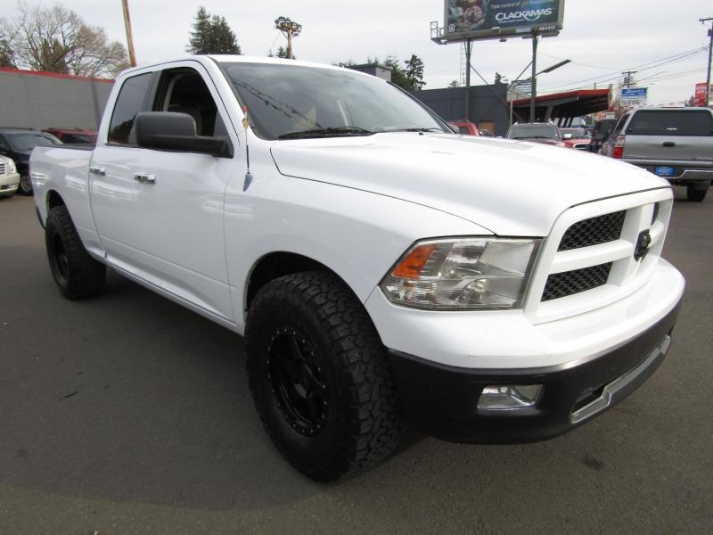 RAM 1500 2012 price $14,977