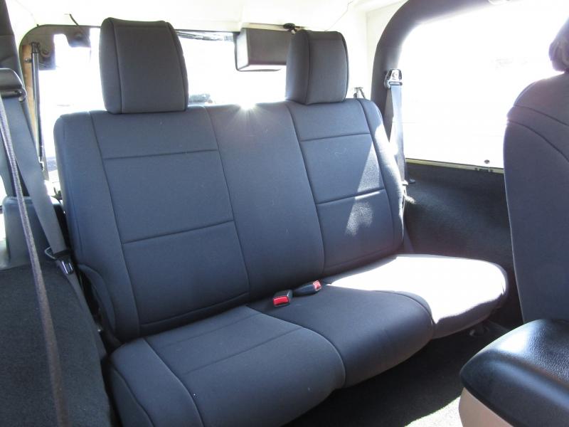Jeep Wrangler 2013 price $27,977