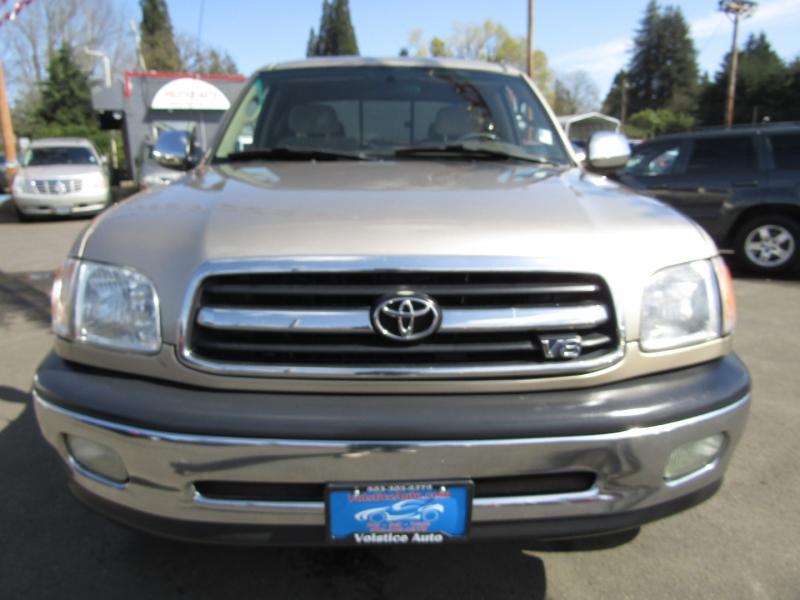 Toyota Tundra 2002 price $17,977