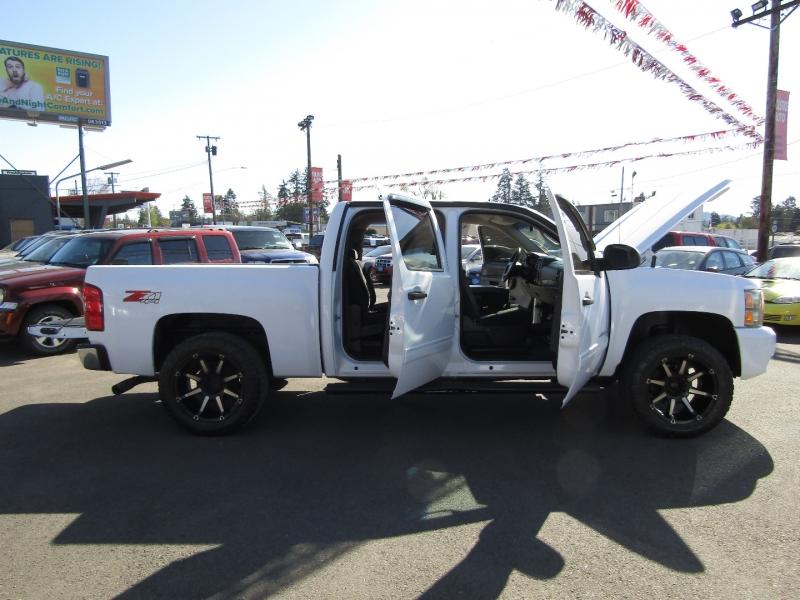Chevrolet Silverado 1500 2013 price $15,977