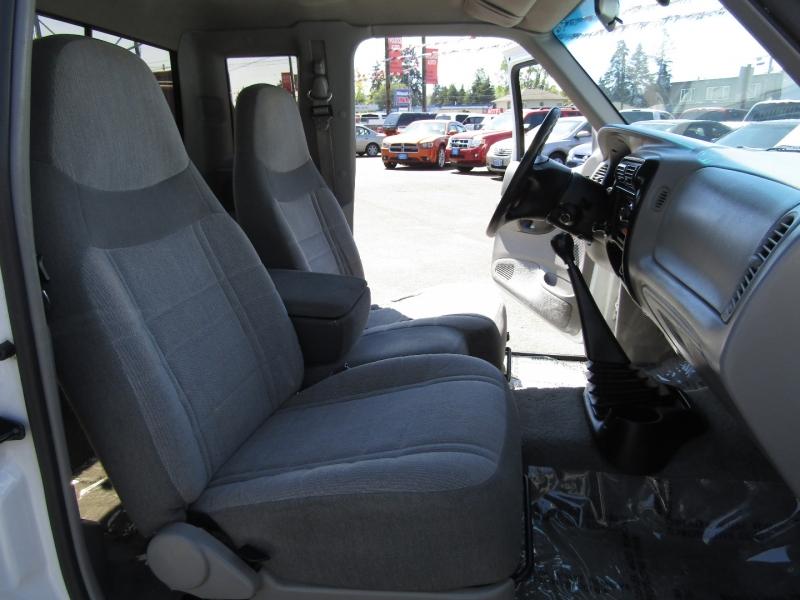 Ford Ranger 1997 price $8,977