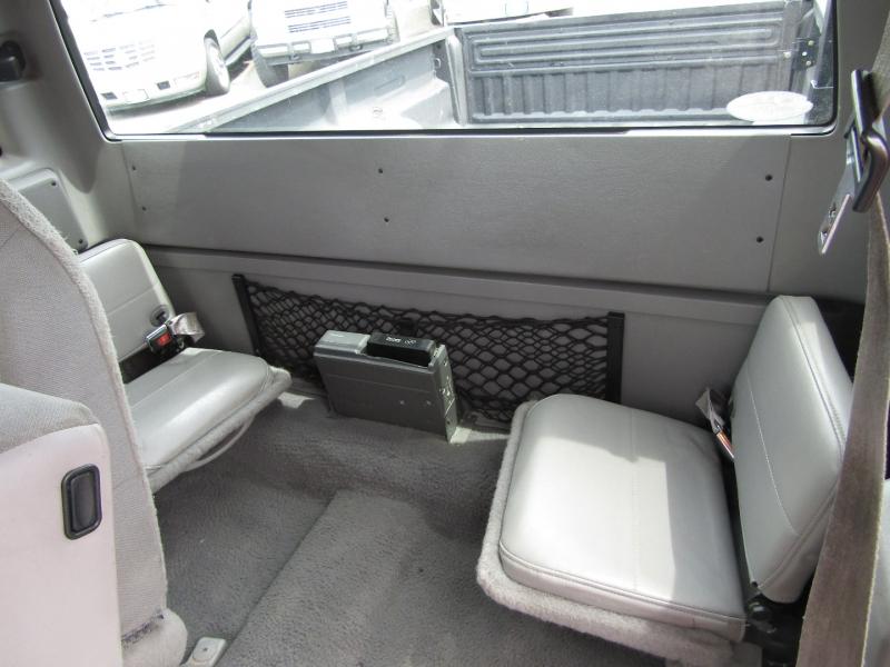Ford Ranger 1999 price $8,977