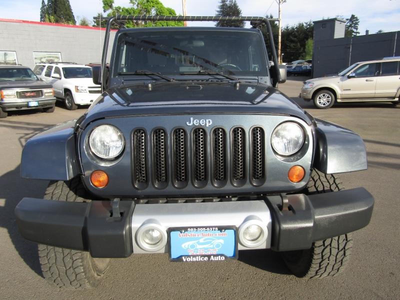 Jeep Wrangler 2008 price $23,977