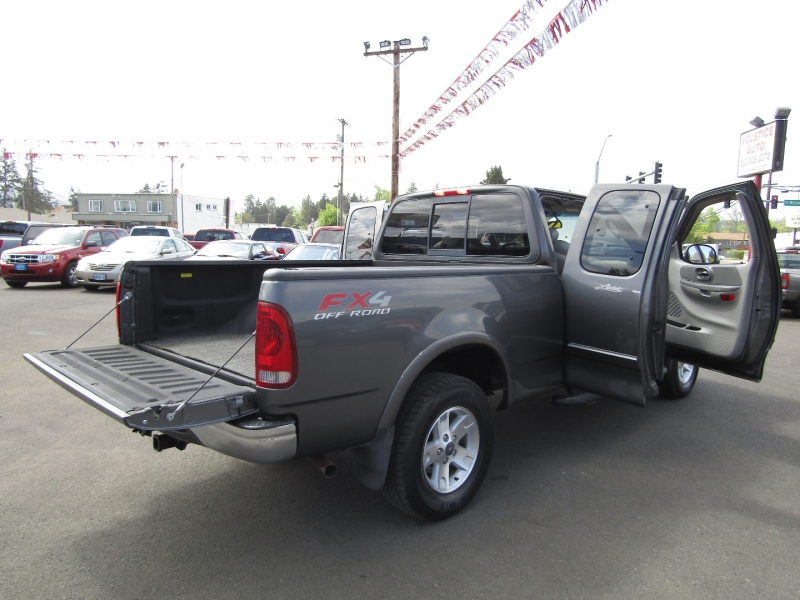 Ford F-150 2003 price $17,977
