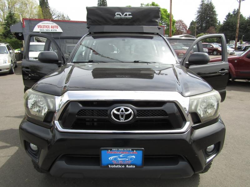 Toyota Tacoma 2012 price $34,977