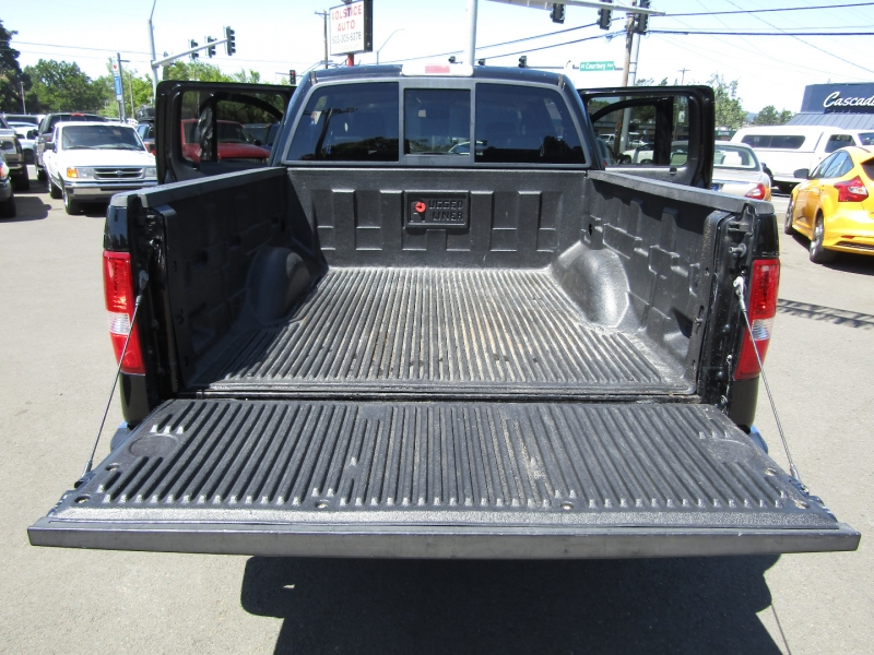 Ford F-150 2008 price $14,977