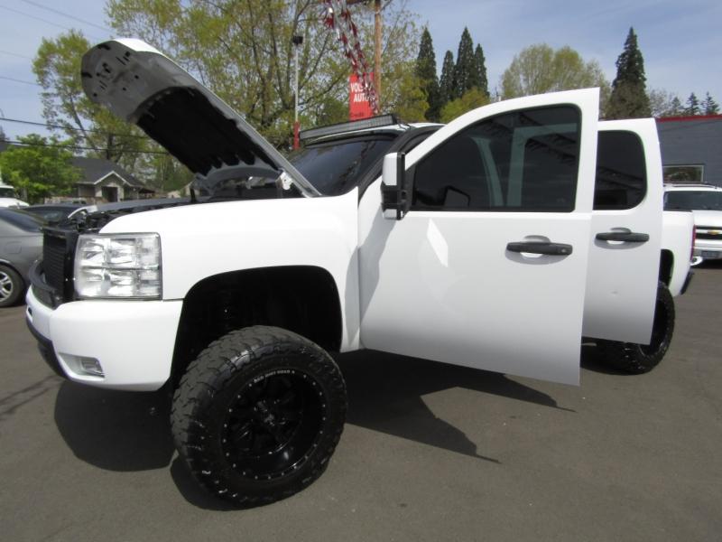 Chevrolet Silverado 1500 2011 price $19,977