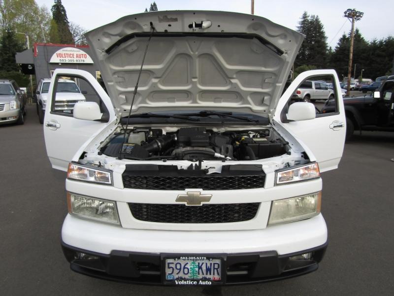 Chevrolet Colorado 2010 price $9,977