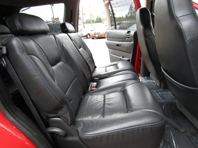 Dodge Durango 2003 price $6,977