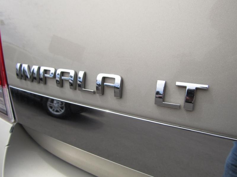 Chevrolet Impala 2009 price $2,977