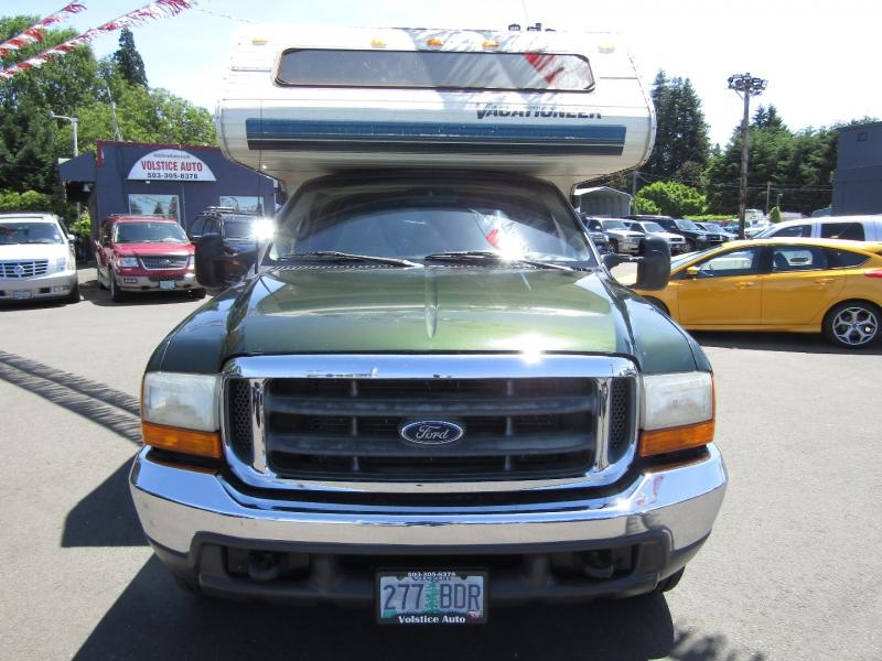 Ford Super Duty F-350 SRW 1999 price $12,977
