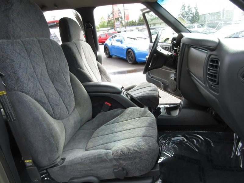 Chevrolet S-10 2001 price $14,977