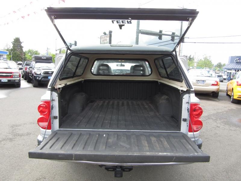 Dodge Dakota 2006 price $11,977
