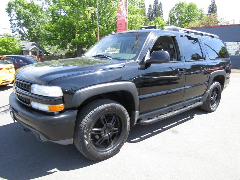 Chevrolet Suburban 2004 price $7,977
