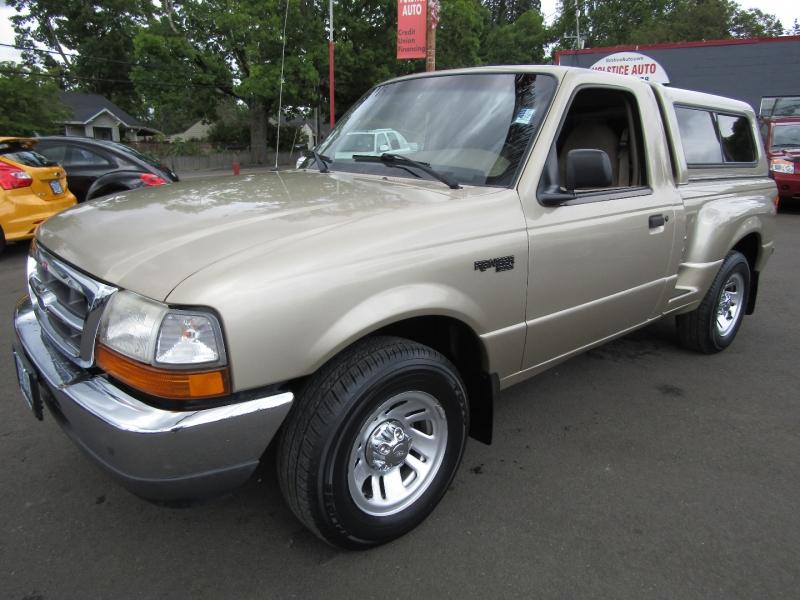 Ford Ranger 1999 price $5,977