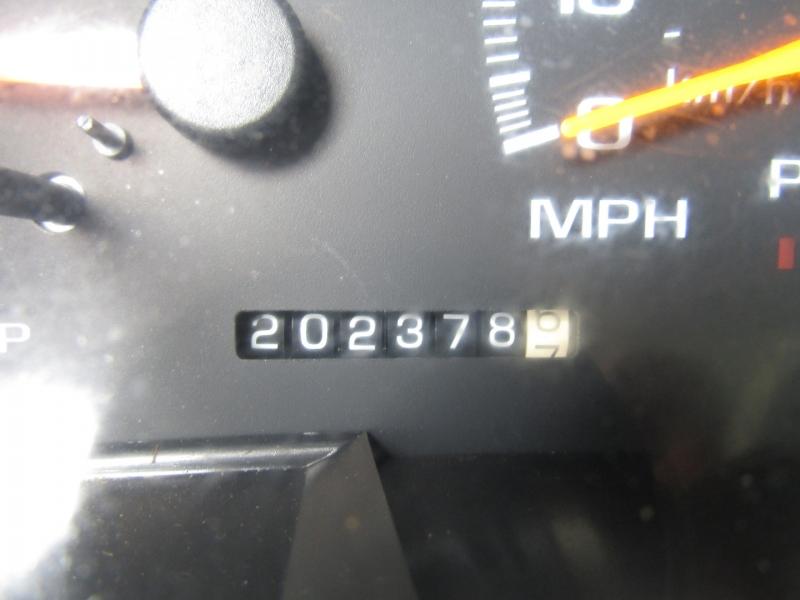 GMC Sierra 1500 1998 price $8,977