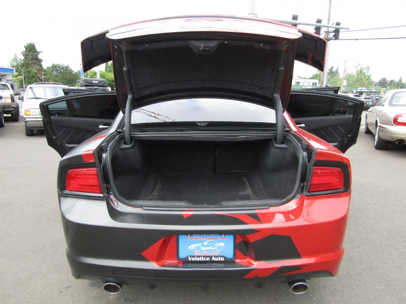 Dodge Charger 2013 price $21,977