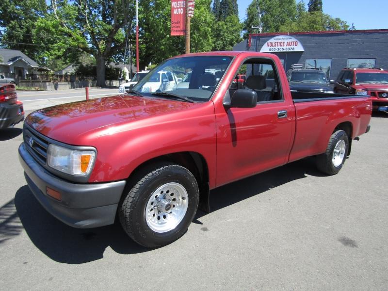 Toyota T100 1993 price $6,977