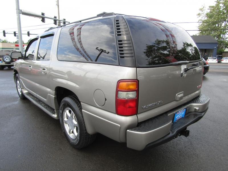 GMC Yukon XL Denali 2003 price $7,977