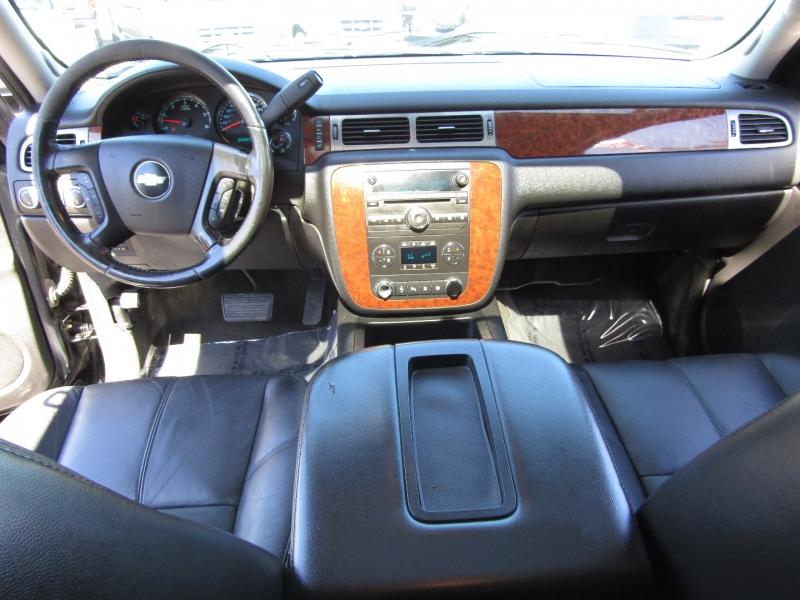 Chevrolet Silverado 1500 2008 price $16,977