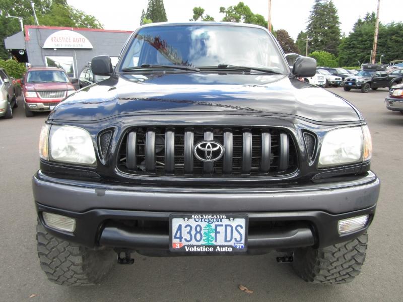 Toyota Tacoma 2003 price $17,977