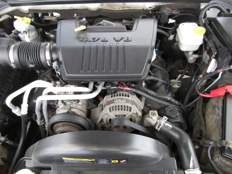 Dodge Dakota 2008 price $11,977