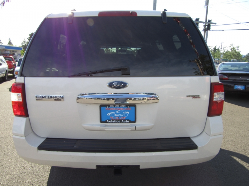 Ford Expedition 2007 price $10,977