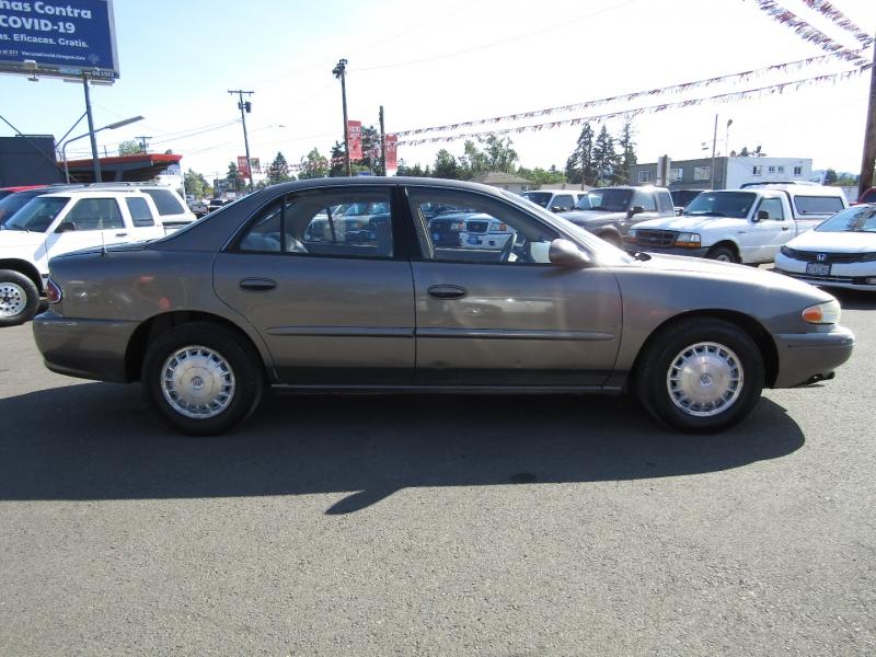 Buick Century 2005 price $1,977