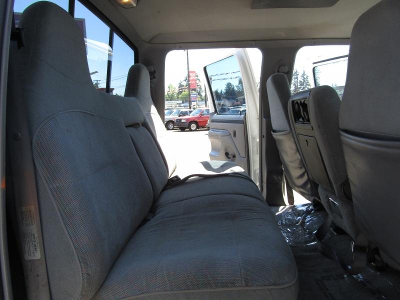 Ford F-350 Crew Cab 1996 price $11,977