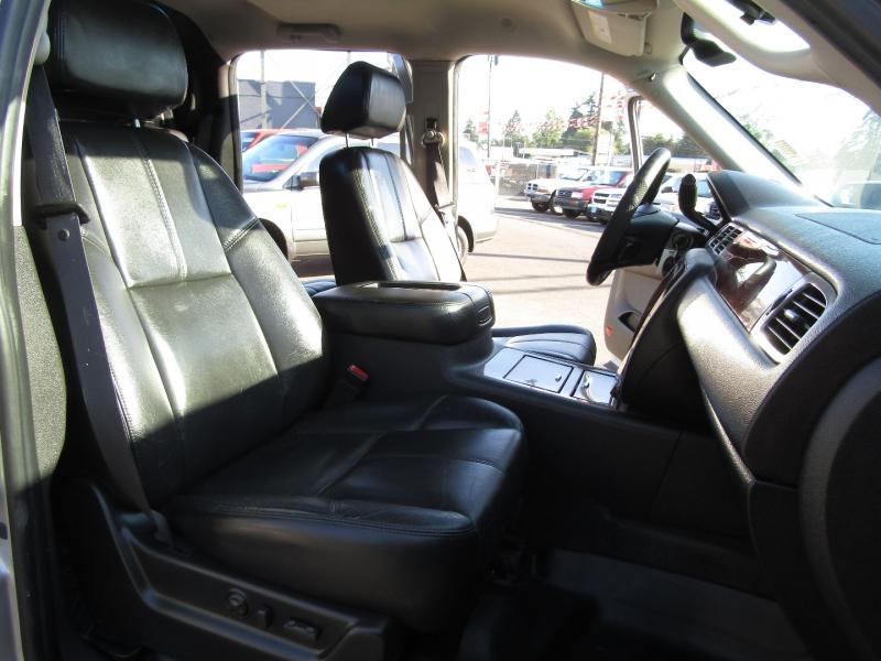 Chevrolet Avalanche 2007 price $14,977