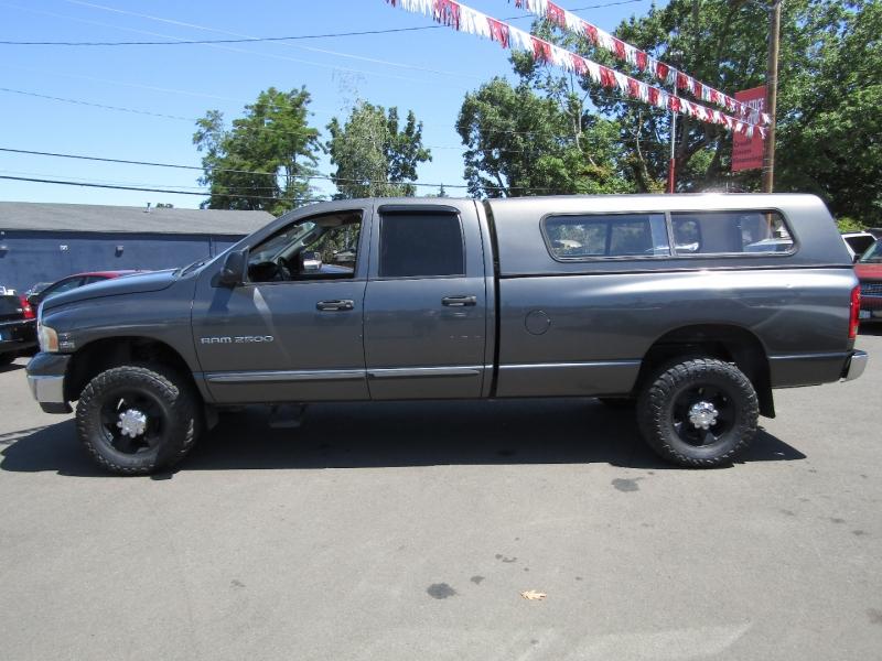 Dodge Ram 2500 2003 price $13,977