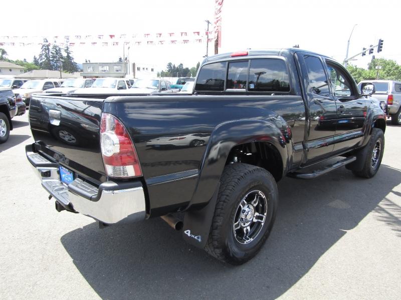 Toyota Tacoma 2010 price $19,977