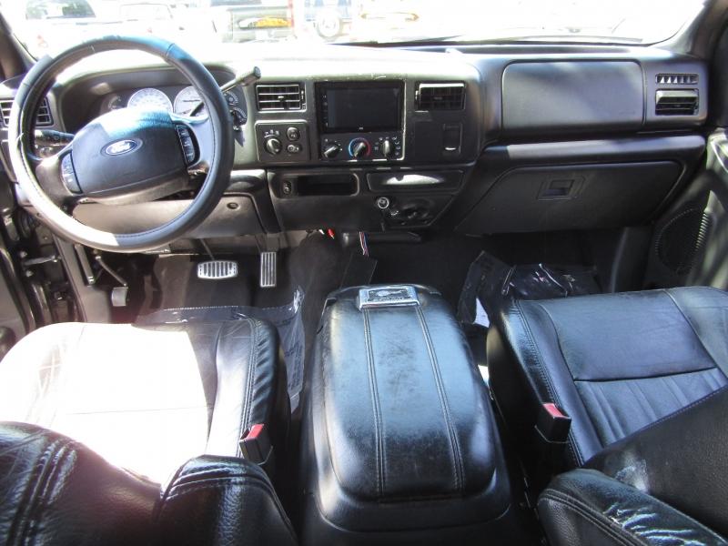 Ford Super Duty F-250 2004 price $20,977