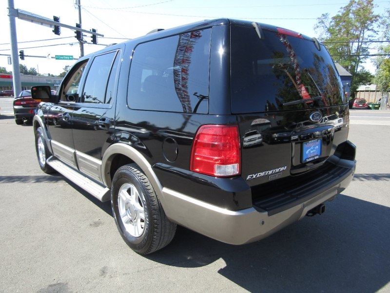 Ford Expedition 2004 price $8,977