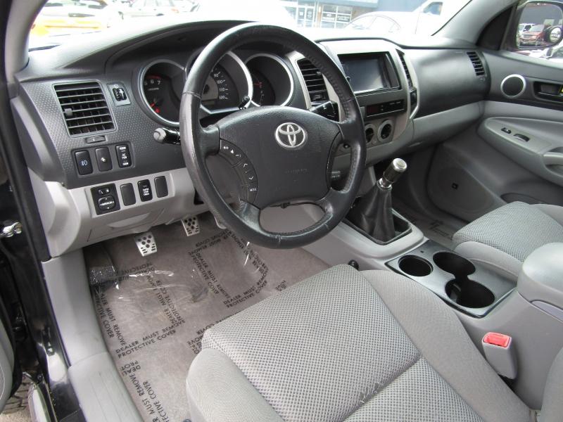 Toyota Tacoma 2005 price $18,477