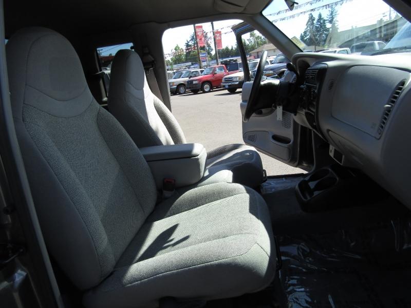 Ford Ranger 2000 price $12,977