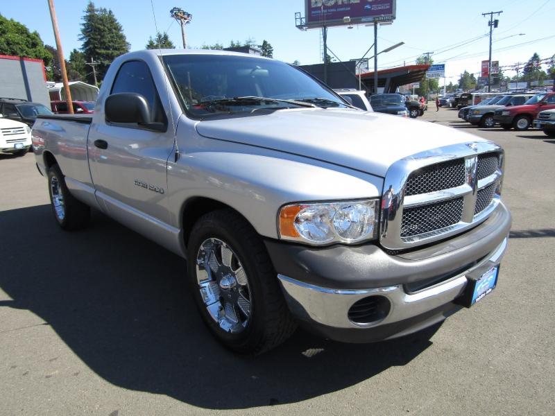 Dodge Ram 1500 2002 price $8,977