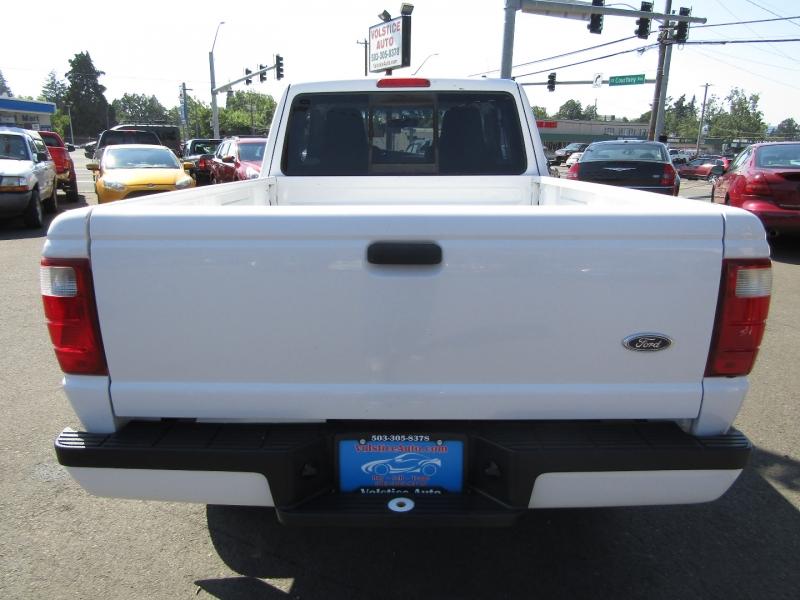 Ford Ranger 2004 price $13,977
