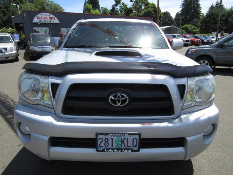 Toyota Tacoma 2008 price $18,977