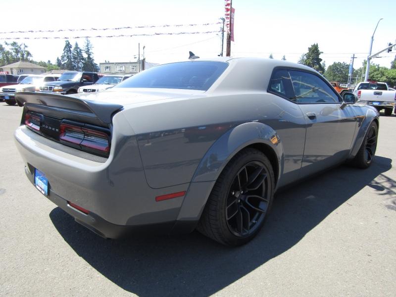 Dodge Challenger 2019 price $79,977