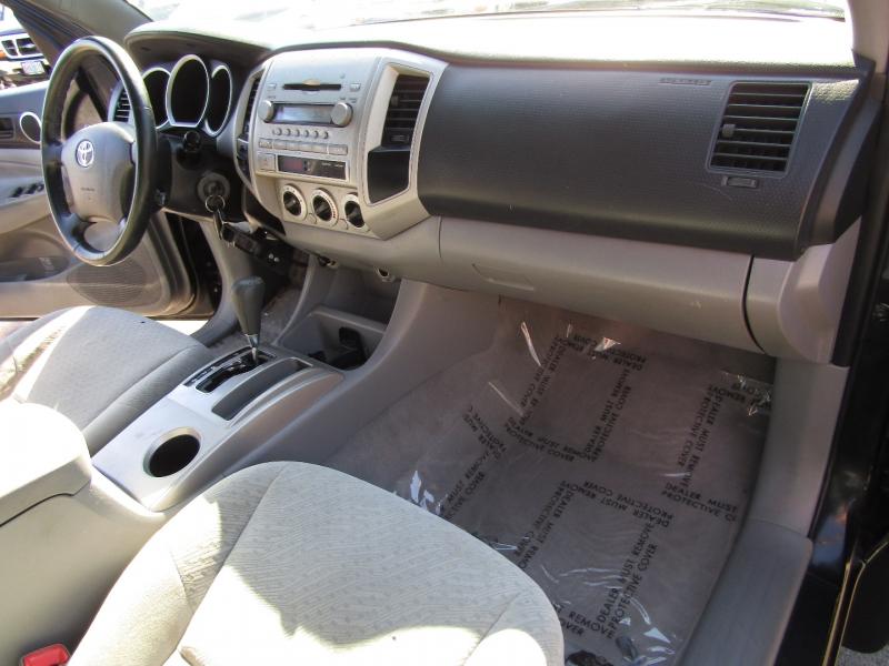Toyota Tacoma 2008 price $16,977