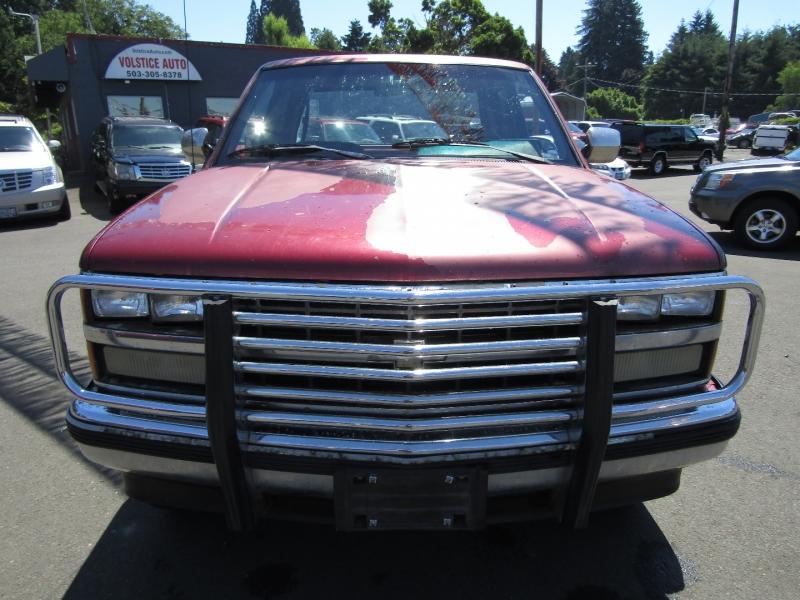 Chevrolet 1/2 Ton Pickups 1989 price $5,477