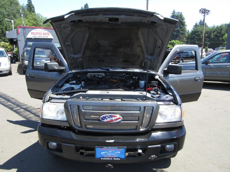 Ford Ranger 2007 price $16,977