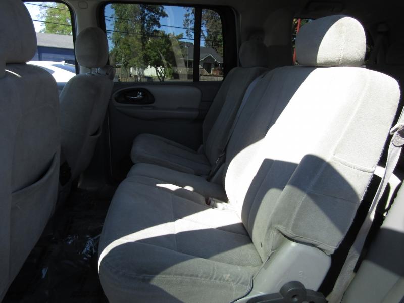 Chevrolet TrailBlazer 2005 price $0