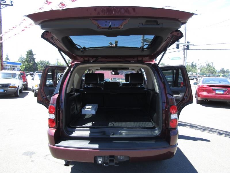 Ford Explorer 2007 price $10,977